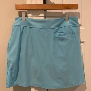 Nike Skirts - Ladies Nike Tournament Golf Skirt